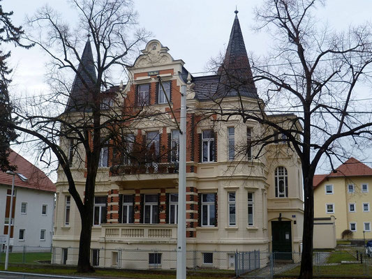 Promenadenstr. 64 (Biesnitz)