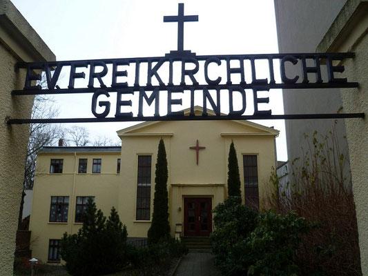 Ev. Freikirchliche Gemeinde (Bismarckstr.)