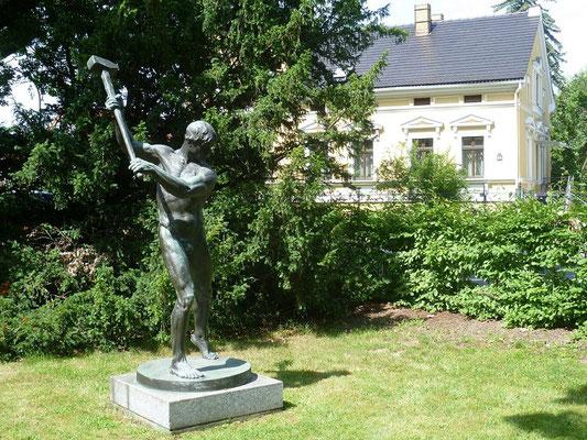 Kesselschmied (1931) Promenadenstr. Ecke Friesenstr.