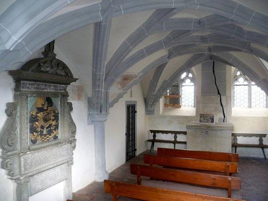 Adamskapelle