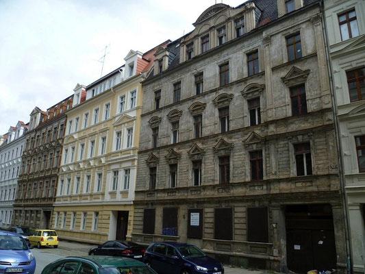 Löbauer Str. 24+26
