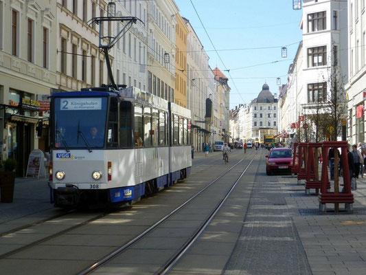Linie 1+2 Postplatz