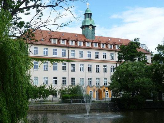 Malteser Krankenhaus St. Carolus in Rauschwalde