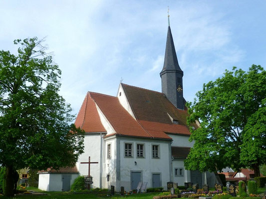 Auferstehungskirche Weinhübel (1337)