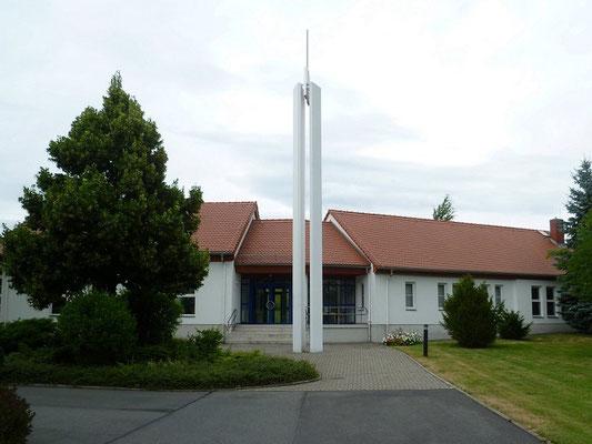 Kirche Jesu Christi der Heiligen der letzten Tage Weinhübel