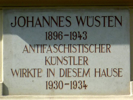 Johannes-Wüsten-Str.