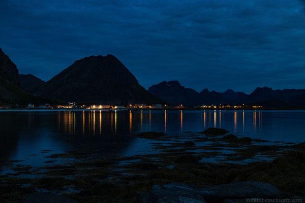 Ramberg bei Nacht