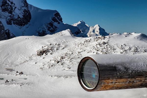 auf der Karwendelspitze