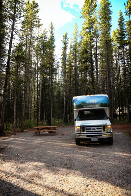 Elkwood Campground