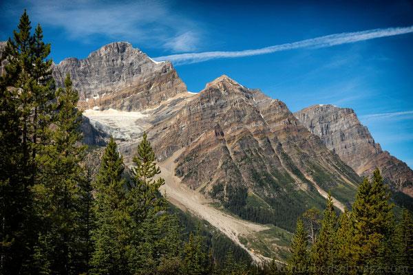 Schönheit der Berge