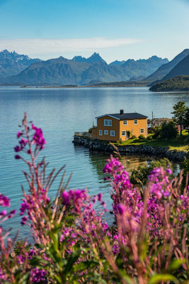 skandinavisches Traumhaus