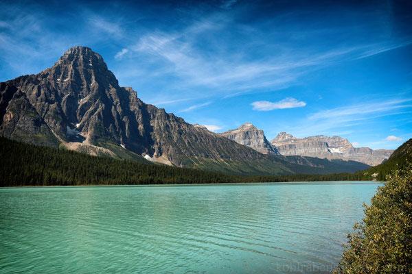 ein weiterer der zahllosen Seen