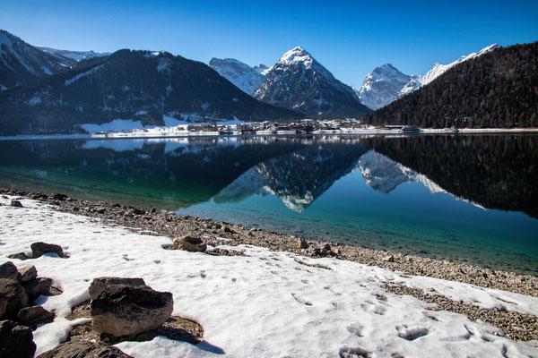 Pertisau und Achensee, Österreich