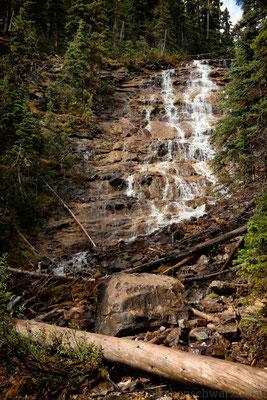 Wasserfall im Yoho