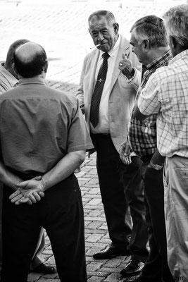 alte Männer