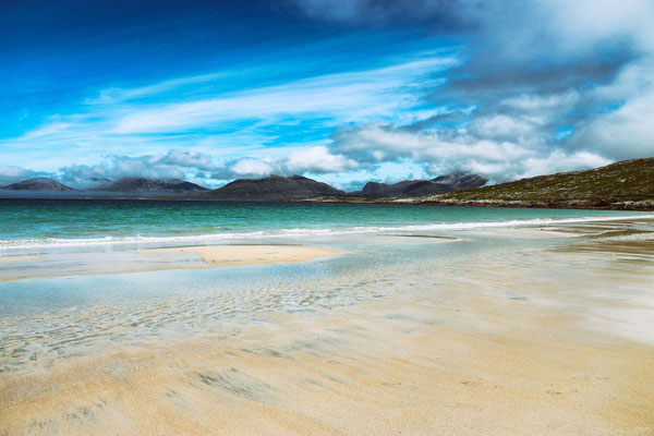Luskentyre Beach - Isle of Harris