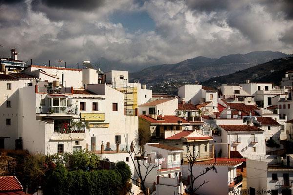 Sayalonga - Andalusien