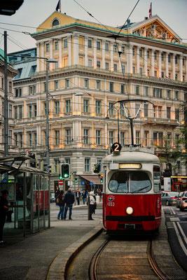 Wiener Stadtleben