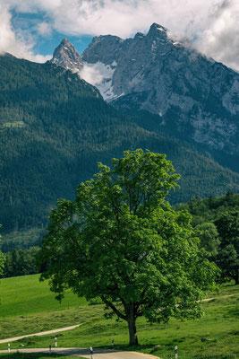 Region Berchtesgaden