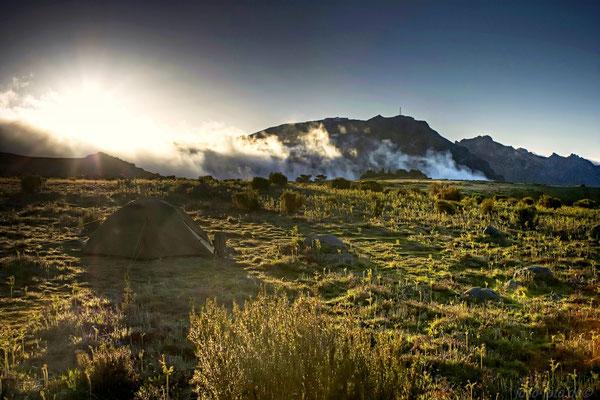 Der Pico Arieiro
