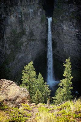 Die Spahat Falls