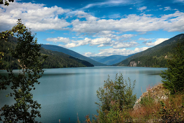 Lake Revelstoke