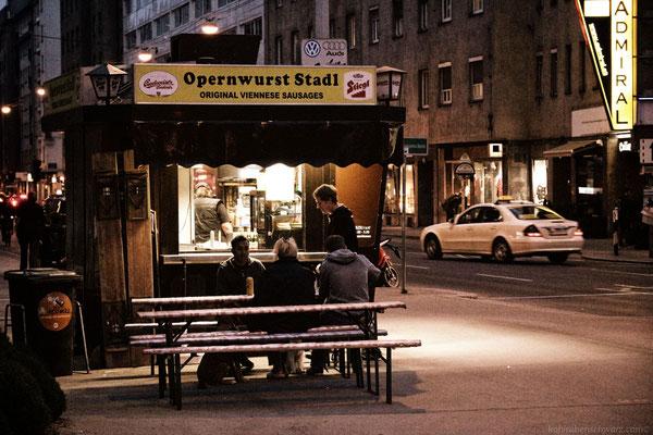 Wiener Nacht