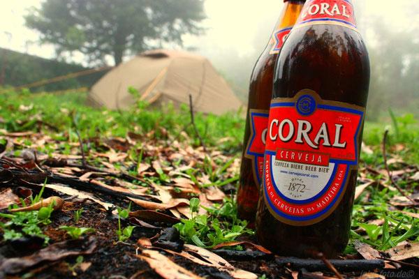 Coral... ein tolles Bier!