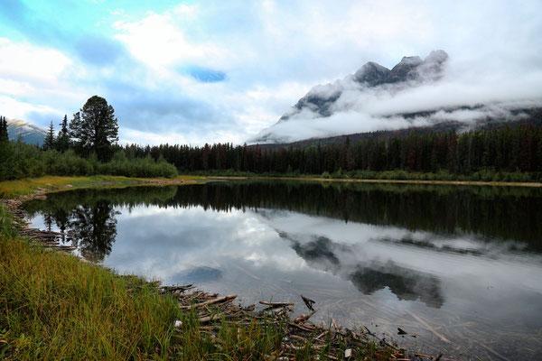 Yellowhead Lake