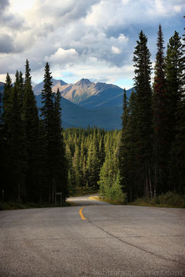 im Peter Lougheed Provincial Park