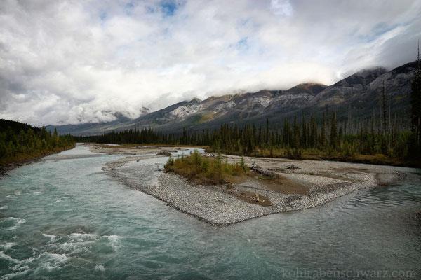 Simpson River