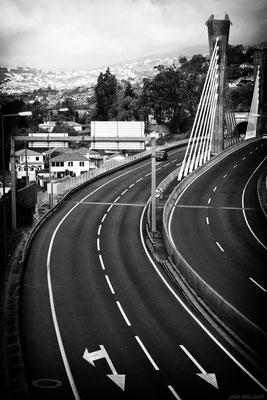 freie Autobahnen