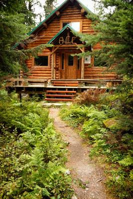 Arthur O. Wheeler Hut