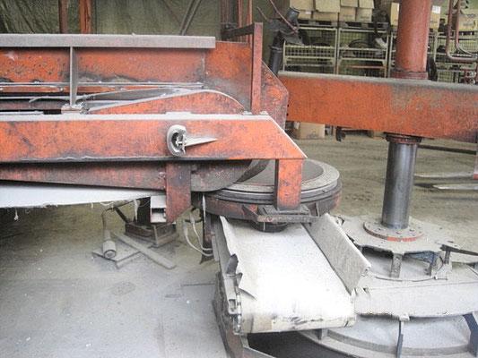Tubiera Vihy Modul Simplex 160/250 usata
