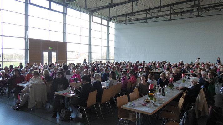 300 Gäste beim KreislandFrauentag der LandFrauen Tübingen