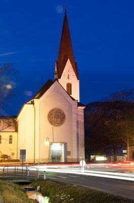 Pfarrkirche Altenstadt