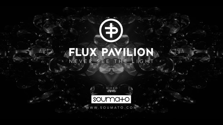 Flux Pavilion - Never See The Light - Music Video by Soumato / Rorschach Project / Capture