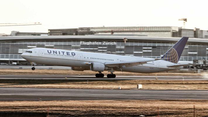 United – N66051 – 24.02.2019