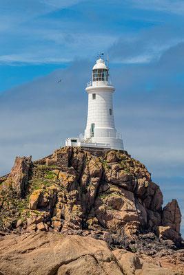 1976 wurde das Leuchtfeuer auf automatischen Betrieb umgestellt. Der  Leuchtturm ist seitdem unbewohnt und unbesetzt.