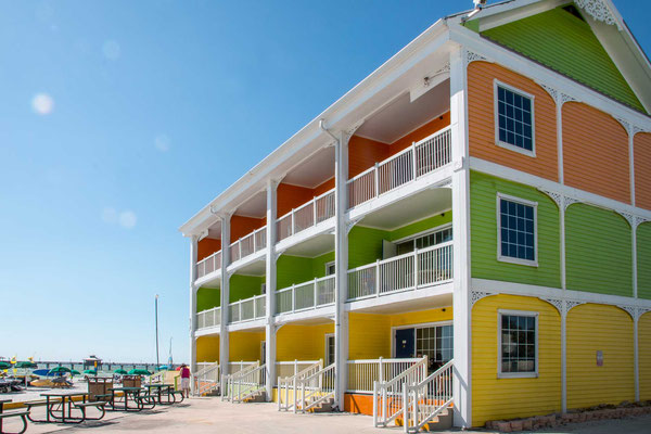 Estero Island, Fort Myers