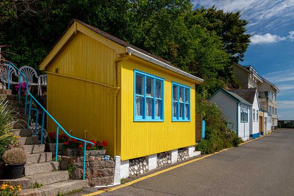 Tiny House, Rozel Bay, Trinity, Jersey