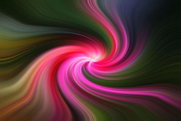 twirl effect (Mezzotint-, Radial- & Strudelfilter)