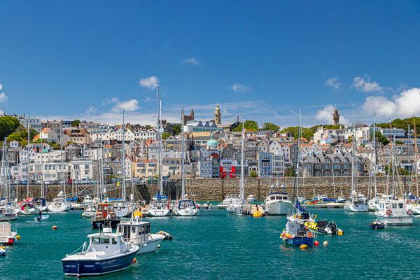 St. Peter Port - Guernsey