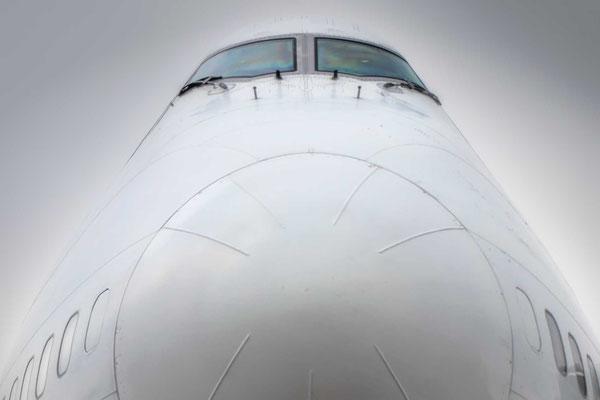 Ankunft Atlas Air – Boeing 747-400 – N23SG – 23.02.2019