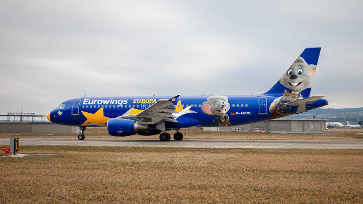 Eurowings – Europapark – D-ABDQ – 23.02.2019