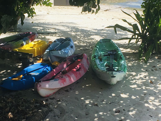 Harmony Bay Resort - Insel Kadidiri - Sulawesi - Reiseblog - travelumdiewelt.de