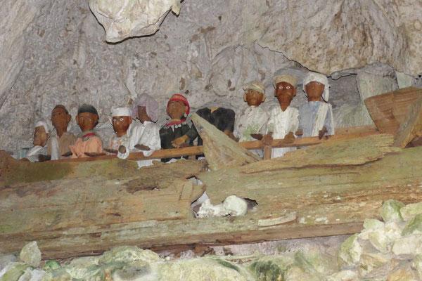 Reisetipps - Indonesien - Sulawesi - Grabhöhle - travelumdiewelt.de