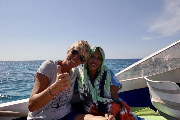 Ausflüge - Togian Islands - Indonesien - Reiseblog - travelumdiewelt.de