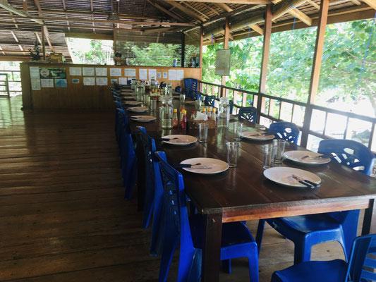 Harmony Bay Resort - Insel Kadidiri - Sulawesi - travelumdiewelt.de