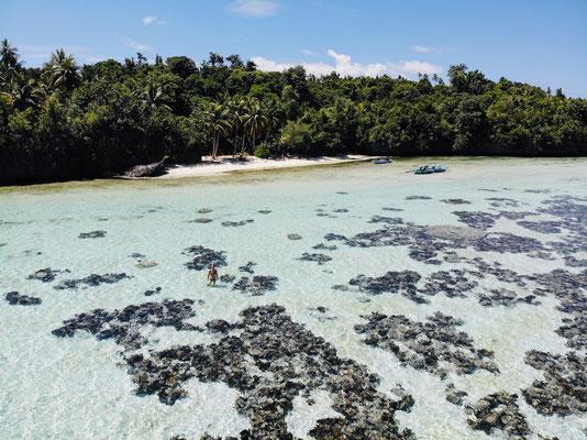 Trauminsel - Sulawesi - Indonesien - Reisetipps - travelumdiewelt.de